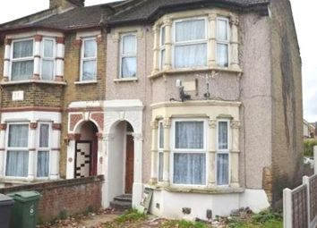 Thumbnail 3 bed end terrace house for sale in West Avenue Road, London