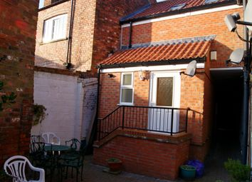 Thumbnail 1 bed semi-detached house to rent in St. Pauls Lane, Lincoln