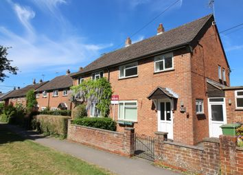 3 bed semi-detached house for sale in Dunsells Close, Ropley, Alresford SO24
