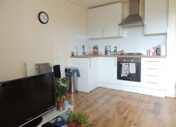 Thumbnail 4 bed flat to rent in Manor Estate, London