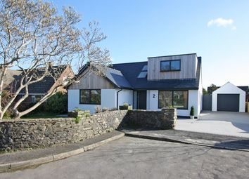 4 bed detached house for sale in Lyteltane Road, Lymington SO41