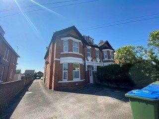 Thumbnail 2 bedroom flat to rent in Howard Road, Southampton
