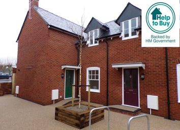 Thumbnail 2 bed end terrace house for sale in The Old Vineries, Fordingbridge