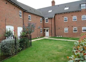 Thumbnail Flat for sale in Red Kite Way, Didcot