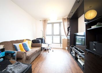 Thumbnail 1 bed flat for sale in Ebbett Court, Victoria Road, Acton, London