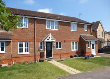 Thumbnail 2 bed property to rent in Ferndale, Yaxley, Peterborough