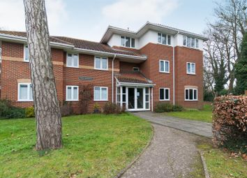 Thumbnail 2 bed flat for sale in Park Road, Birchington