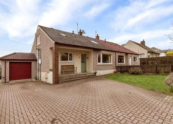 Thumbnail 5 bedroom semi-detached house for sale in Bonhard Road, Scone, Perth