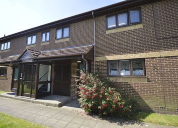 Thumbnail 1 bed flat for sale in River View, Gillingham