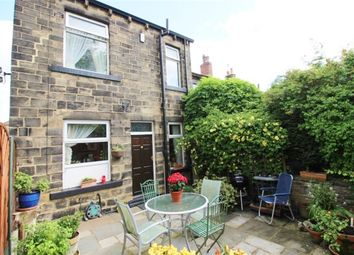 Thumbnail 2 bed end terrace house for sale in Bradford Road, Stanningley