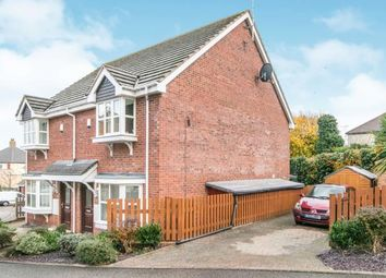 Thumbnail 3 bed semi-detached house for sale in The Orchard, Rhos On Sea, Colwyn Bay, Conwy