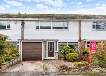 Thumbnail 3 bed terraced house for sale in Barracane Drive, Crowthorne, Berkshire