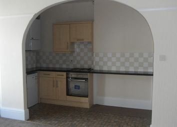 Thumbnail 1 bed flat to rent in Lewthwaites Way, Port St Mary