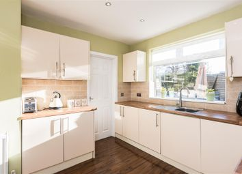 Thumbnail 2 bed semi-detached house for sale in Woodbridge Crescent, Leeds