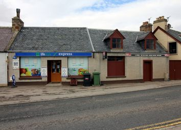 Thumbnail Retail premises for sale in West End Convenience Store, Main Street, Golspie