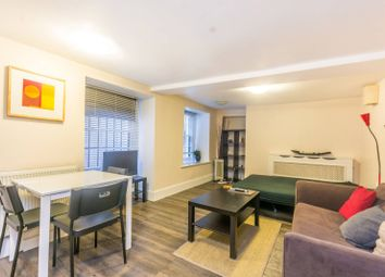 Thumbnail 1 bed flat to rent in Craven Street, The Strand, London WC2N5Np
