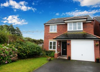 3 bed detached house for sale in Mallard Place, Sandbach, Cheshire CW11