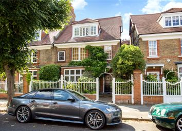 Thumbnail 6 bed semi-detached house for sale in Woodstock Road, London