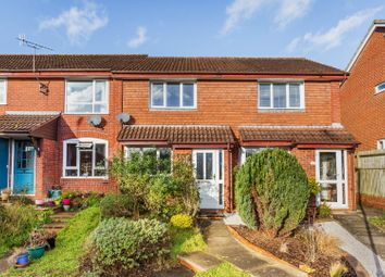 Thumbnail 2 bed terraced house for sale in Little Thatch, Godalming