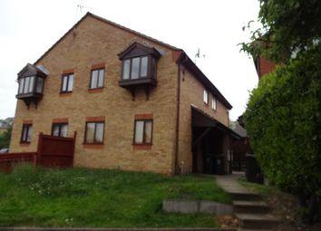 Thumbnail 2 bedroom property to rent in Aspen Close, Rushden