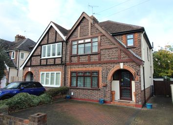 3 bed semi-detached house for sale in Hampton Court Avenue, East Molesey KT8