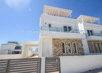 Thumbnail 3 bed villa for sale in Livadia, Larnaca