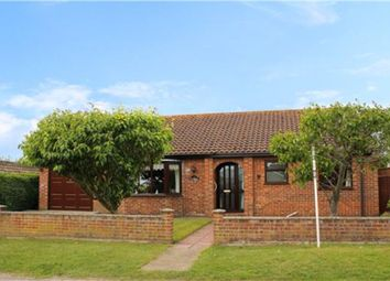 Thumbnail 3 bed detached bungalow for sale in Hill Road, Reydon, Southwold