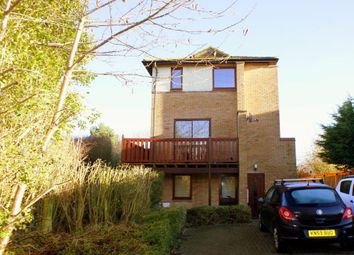 Thumbnail 2 bed detached house to rent in Gundale Court, Emerson Valley, Milton Keynes