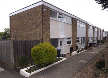 Thumbnail 2 bed end terrace house for sale in Northbrooks, Harlow
