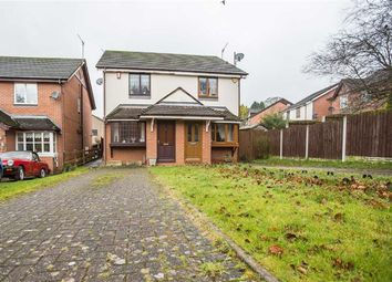 Thumbnail 2 bed semi-detached house for sale in Brough Close, Leek