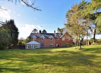 Thumbnail 5 bed detached house to rent in Widdington, Saffron Walden, Saffron Walden