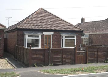 Thumbnail 2 bed detached bungalow to rent in Elm Road, March