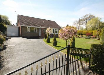 Thumbnail 3 bed property for sale in School Lane, St. Martins, Oswestry