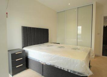 Thumbnail 3 bed flat to rent in Grafton Road, Croydon