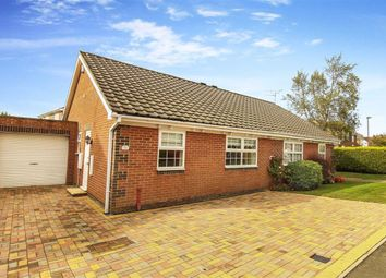 Thumbnail 2 bed bungalow to rent in Paddock Hill, Ponteland, Northumberland