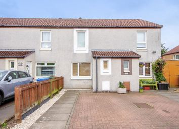 Thumbnail 2 bed terraced house for sale in Strathbeg Drive, Dalgety Bay, Dunfermline