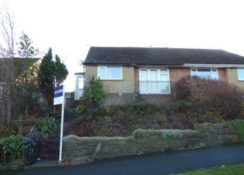 Thumbnail 2 bed bungalow to rent in Haworth Road, Bradford