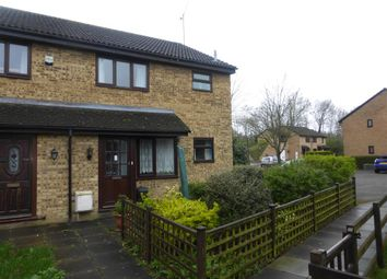 Thumbnail 1 bed property for sale in Marefield, Lower Earley, Reading