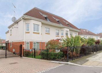 Thumbnail 2 bed flat for sale in Kendal House, 6 Gibbs Green, Edgware
