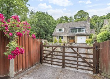 Thumbnail 3 bed detached house for sale in The Fairway, Midhurst