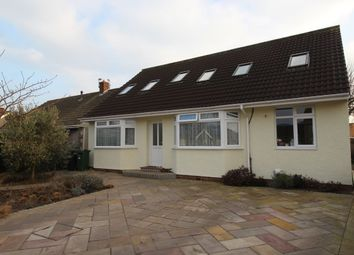 Thumbnail 4 bed bungalow to rent in Churchill Avenue, Clevedon
