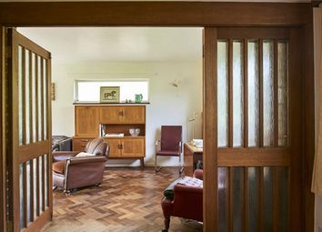 Thumbnail 3 bed detached house for sale in Pleasant Rise, Hatfield, Hertfordshire
