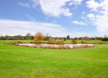 Thumbnail 2 bed flat for sale in Abridge Road, Chigwell, Essex