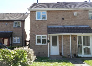 Thumbnail 2 bed semi-detached house to rent in Pym Leys, Sawley