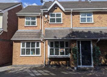 Thumbnail 4 bed semi-detached house for sale in Hickory Grove, Liverpool