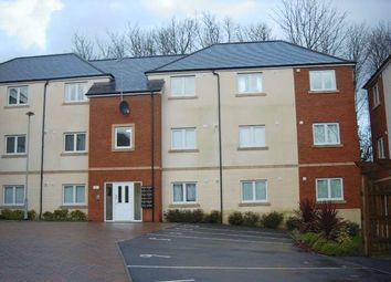 Thumbnail 2 bed property to rent in Fosmaen House, The Fairways, Golden Mile View, Rogerstone
