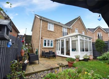 Thumbnail 2 bed semi-detached house for sale in Sandford View, Newton Abbot, Devon
