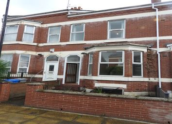 Thumbnail 3 bed property to rent in Stamford Street, Old Trafford, Manchester
