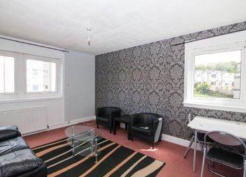 Thumbnail 1 bed flat to rent in Thurso Gardens, Dundee
