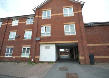 Thumbnail 1 bed flat for sale in Chapel Court, Church Road, St. Thomas, Exeter